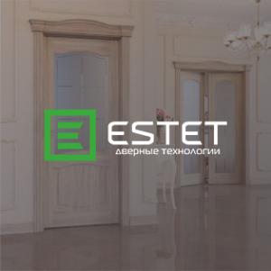 Межкомнатные двери ESTET